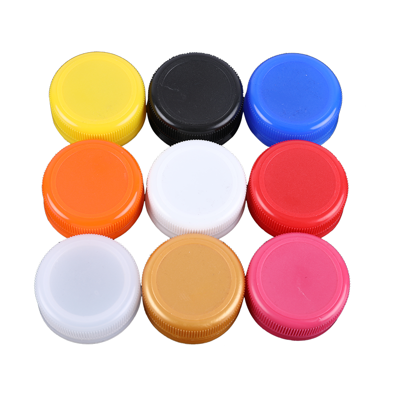 38mm plastic bottle cap
