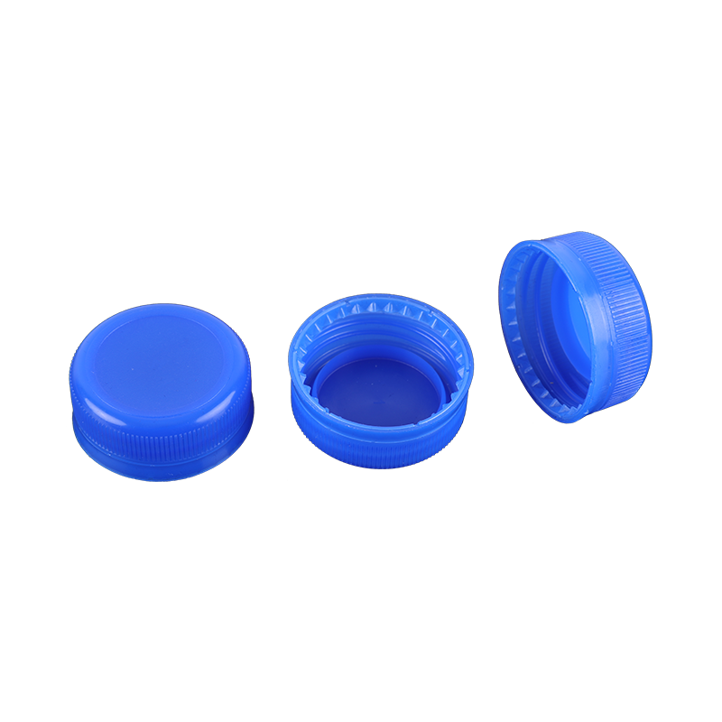 Introduction to the characteristics and advantages of plastic bottle cap moulds