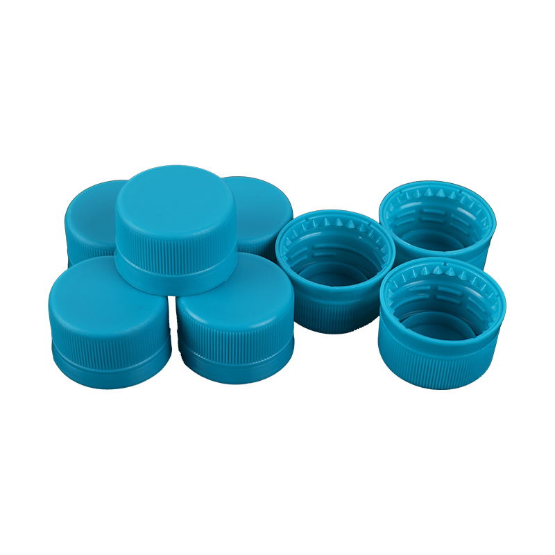 Plastic bottle cap is an important part of packaging technology