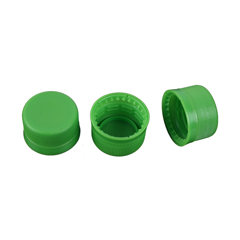 Development and market application of short plastic bottle cap