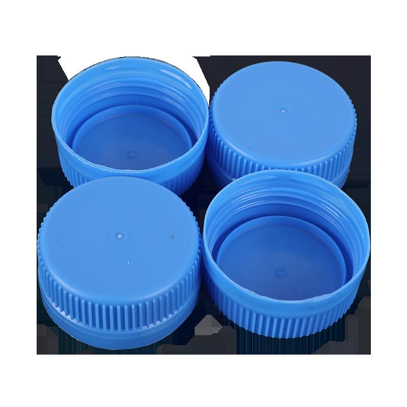 Conventional distinguishing method for plastics