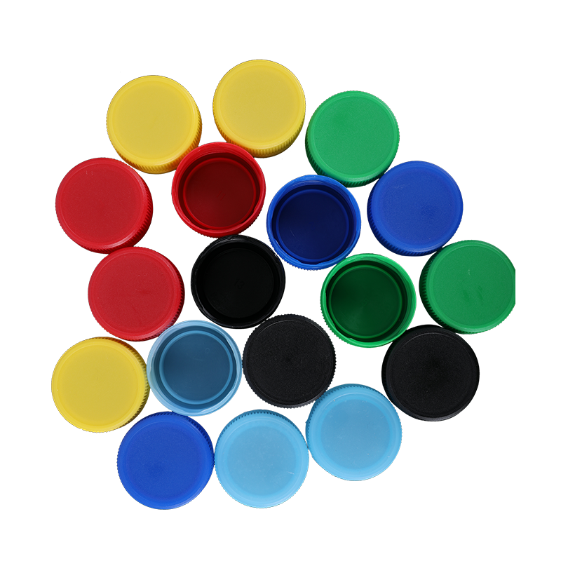 What are the materials of beverage bottle caps and how to make them