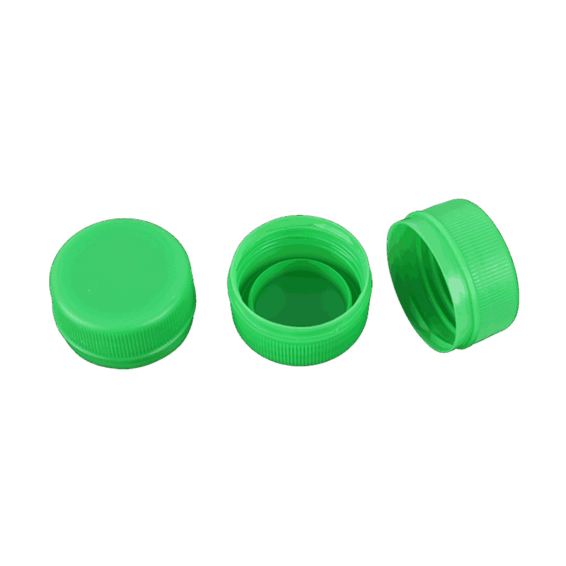 Technology and development trend of plastic bottle cap